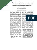 8. Perkembangan Teori Hukum Tata Negara Sebuah Gagasan Kontemplatif Jazim Hamidi