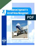 Guidance BalancedApproach Noise