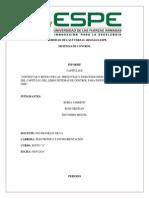 Realizar Ejercicios Del Capítulo II (BORJA,RUIZ,ESCUDERO)