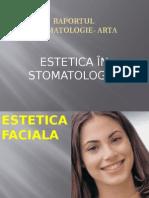 Estetica Dento-somato-faciala Suport de Curs