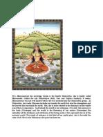 Bhuvanesvari Mata Sadhana