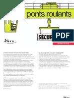 Ponts Roulants