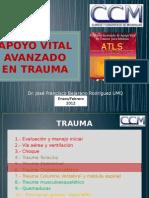 6.- Traumatismo craneoencefálico