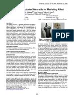 Pdf affective computing
