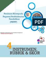 4instrumen Dan Wajaran