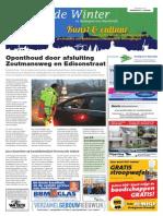 Bodegraven-Reeuwijk4 - 21 Januari 2015