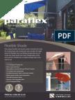 paraflex brochure 2011