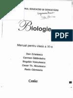 Biologie Corint Cls 11