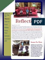 Newsletter 2015 January