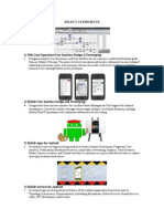 cssoftware portfolio