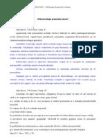 PORTOFOLIU -- Psihologia Grupurilor Umane