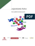 Envejecimiento Activo - Un Modelo de Intervención