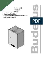 buderus logamax u012