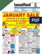 WTEL Classified Adverts 210115