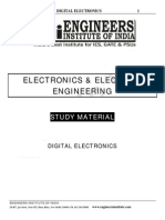 Gate Ies Sample Postal in Electronics Ece