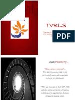TVRLS Corporate Presentation