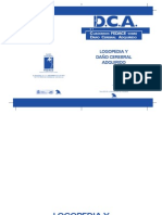 Logopedia y DCA