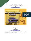 Writing for Children Blog Fest eBook