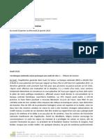 Revue de Presse Du 15.01.15 Au 21.01.15