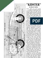 Pedalmatic 1951