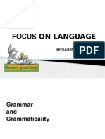 FOCUS ON LANGUAGE.pptx