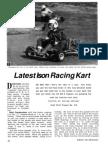 Build the Ison Race Kart