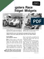Midget Racers