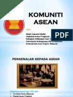Bahan Kln Asean Community Bm