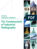 Ix-film Fundamentals of Industrial Radiography