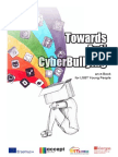 Towards Anti-Cyberbullying LGBT