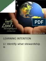 term 3 stewardship