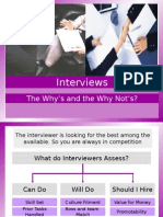 52071831 Interview Tips