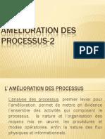 Amélioration Des ProcessusIndustriels2