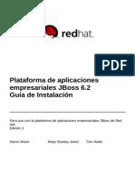 ES JBoss Enterprise Application Platform 6.2 PDF Installation Guide JBoss Enterprise Application Platform-6.2-Installation Guide-es-ES