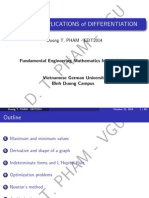 Fundamental Engineering Maths 4