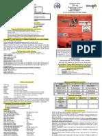 Prospecto I II III Exposiciones ASOCATA Febrero 2015