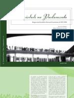 A Sociedade No Parlamento 1987-1988