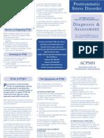 PTSD Diagnosis & Assessment
