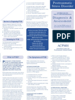 PTSD Diagnosis & Assessment