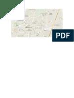 Peta Damaskus