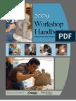 Pottery Tools and Ceramic Studio