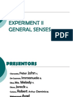 gen senses (not for med3)