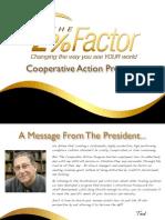 2percent Factor Master Presentation