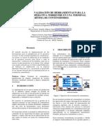 Gestion Operativa Terrestre Terminal Contenedores