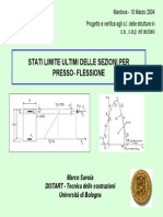 Slu Pressoflessione - Savoia
