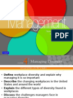 Introduction to Management-10 Chap 4-Managing Diversity