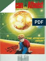 American Atheist Magazine June 1980