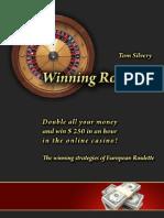 Winning Roulette En