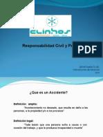 Clinhos S.A.- Responsabilidad Civil y Penal.ppt