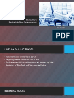 Huella Online Travel Group-7